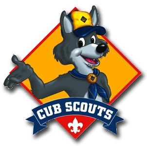 Cub Scout Pack 44.
