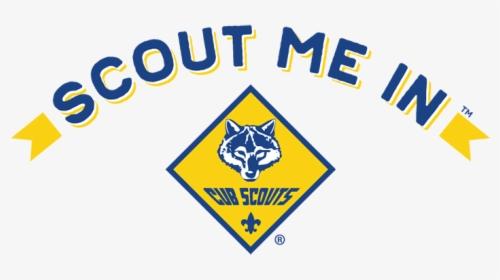 Scouts Australia Logo.