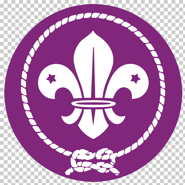 Scouting World Organization of the Scout Movement Cub Scout Logo.