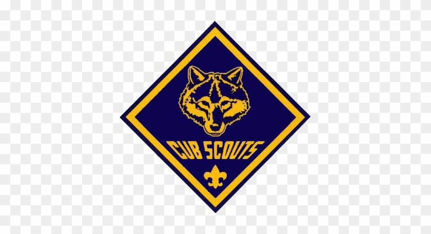 Cub Scout Logo Clipart.