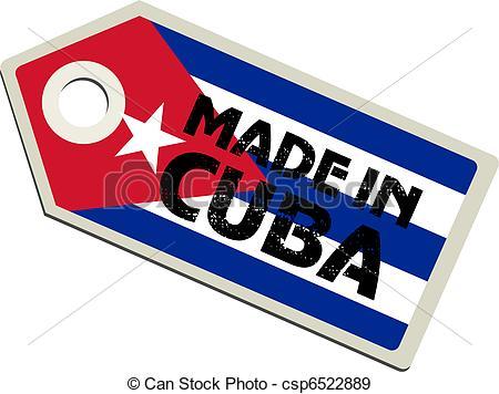 Cuban Life Clipart.