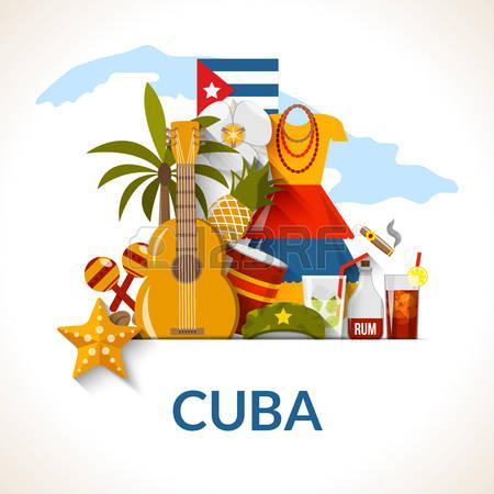 3,975 Flag Cuba Stock Vector Illustration And Royalty Free Flag.