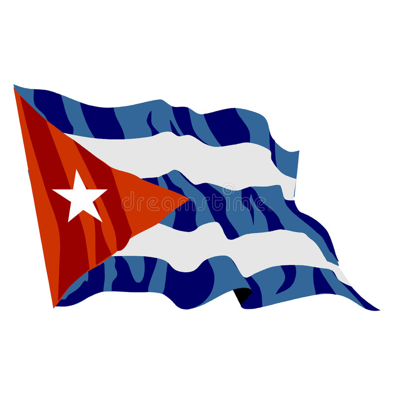 Download flag of cuba clipart Flag of Cuba.