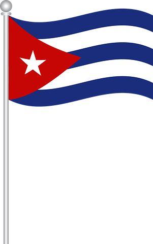 Cuba Flag Clipart at GetDrawings.com.