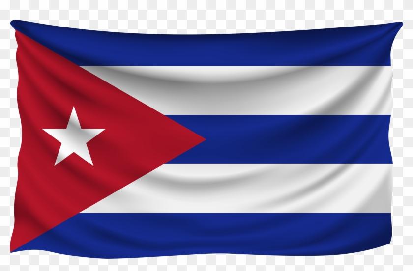 Puerto Rico Flag Transparent.