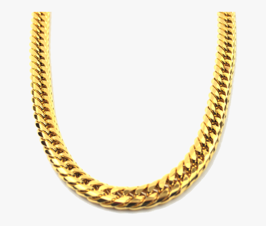 Jewellery Chain Png Clipart.