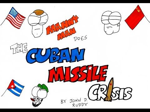 The Cuban Missile Crisis Explained in 5 Minutes.
