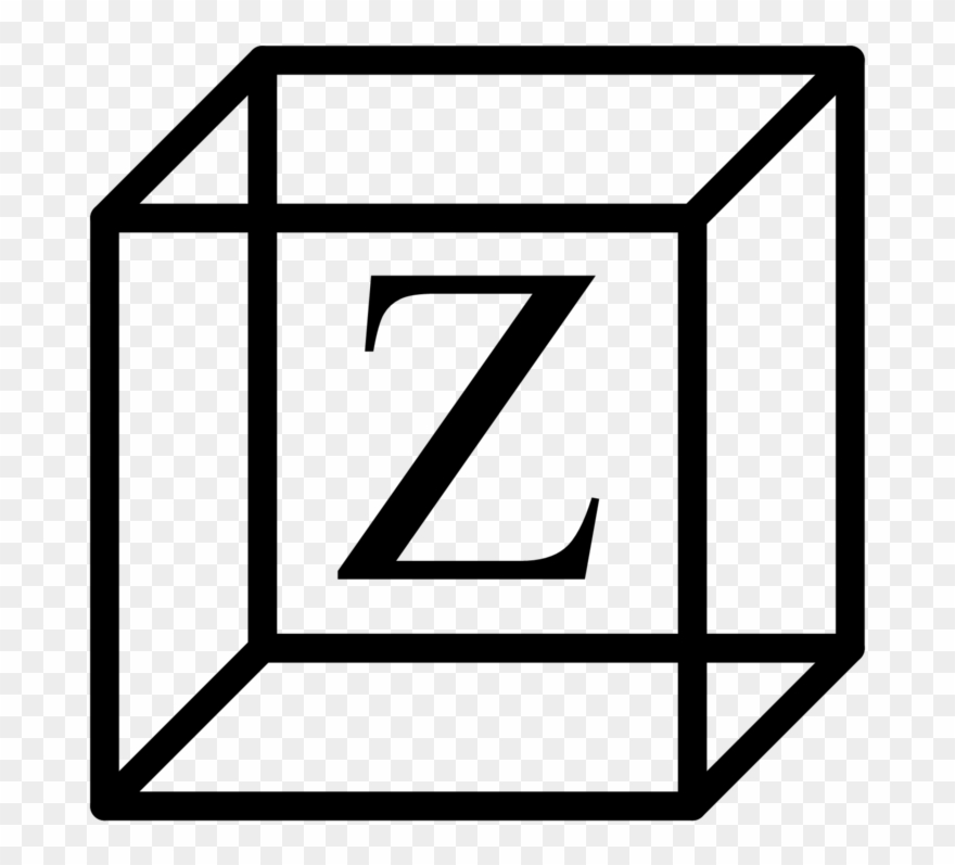 Unifix Cube Clipart Black And White.
