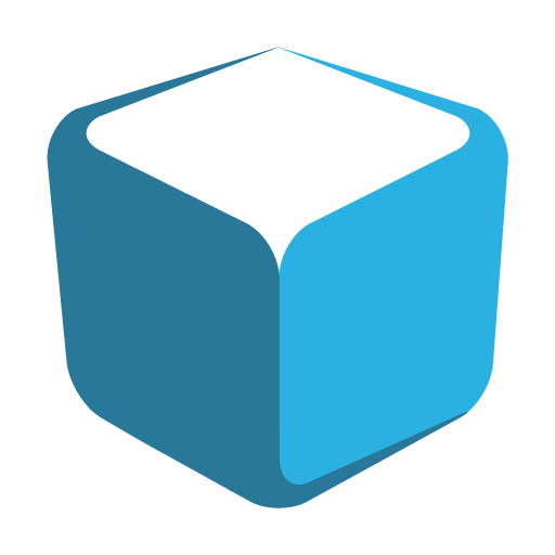 Data Cube Logo.