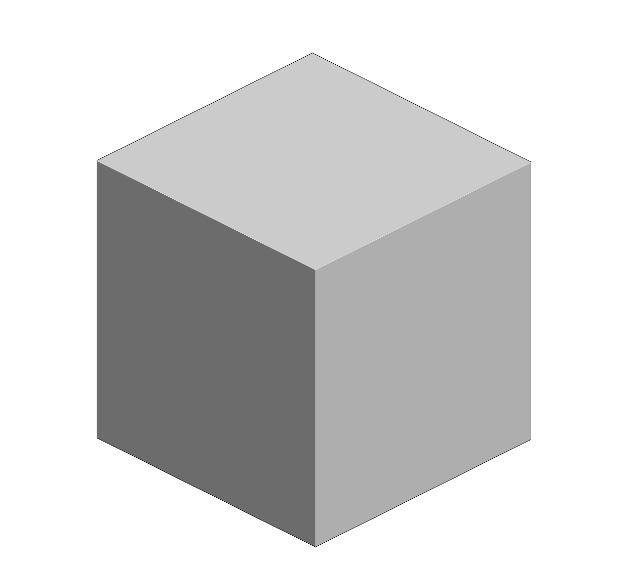 Cube PNG Images Transparent Free Download.