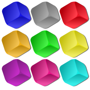 Cubes Clip Art Download.