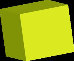 Cubic Clipart.