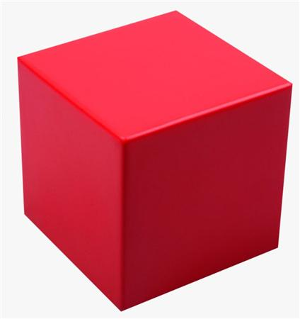 Cube Clipart.
