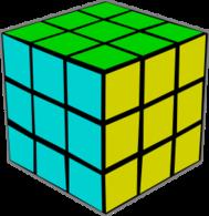 Cube Clip Art Download 89 clip arts (Page 1).