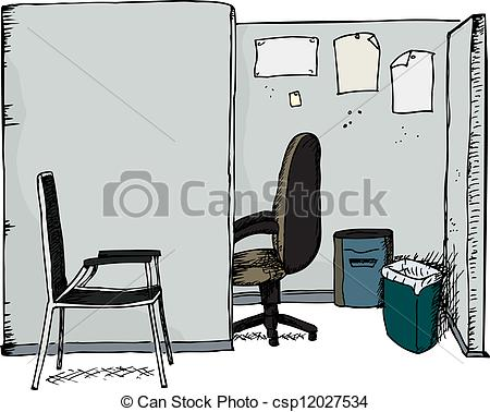 Cubicles Clipart and Stock Illustrations. 653 Cubicles vector EPS.
