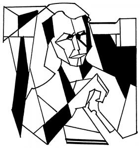 Cubism Clip Art Download.