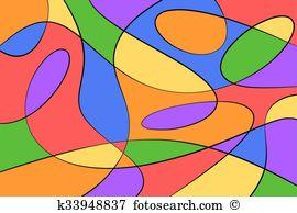 Cubist Clip Art EPS Images. 182 cubist clipart vector.