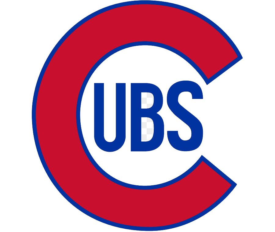 Chicago Cubs Baseball Circle Transparent Image Clipart Free Png.
