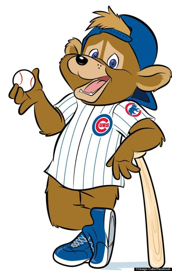 New Cubs Mascot Revealed: 'Clark' Is Team's First Mascot In Modern.