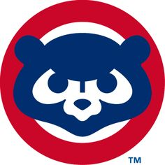 Chicago cubs logo clip art.