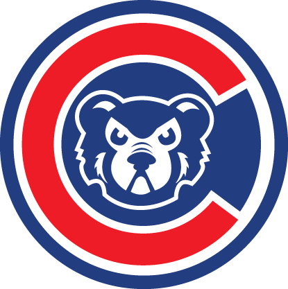 Chicago cubs clipart.