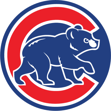 Chicago Cubs Clip Art.