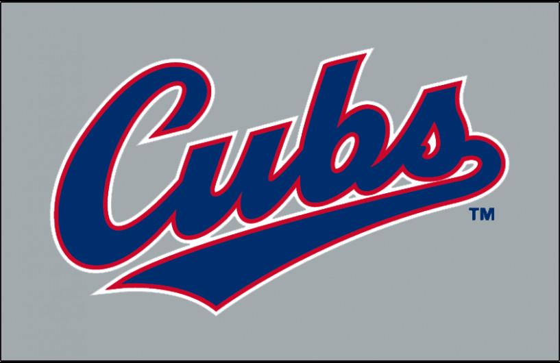 3 Solid Evidences Attending Chicago Cubs Logo Vector Is.