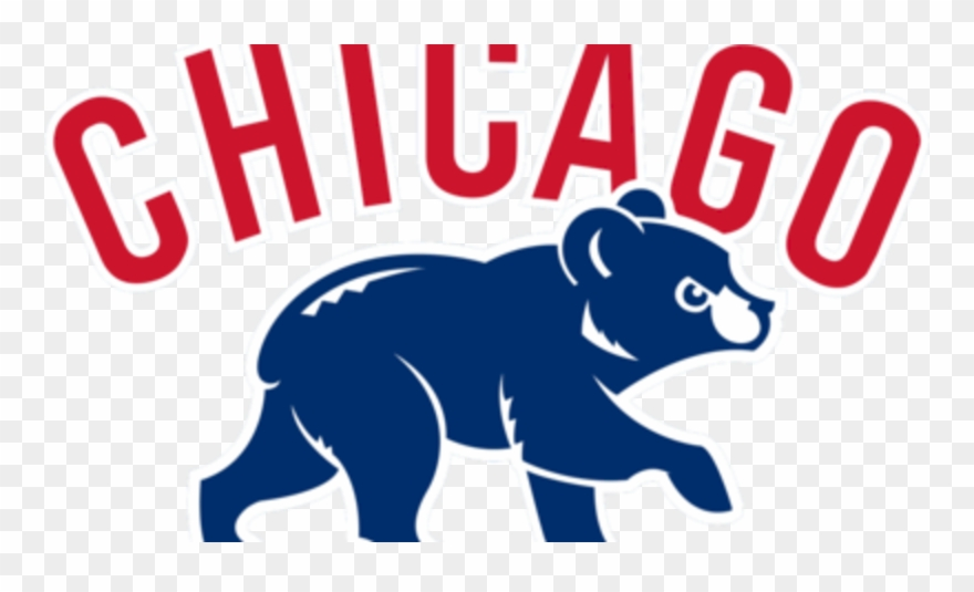 Chicago Cubs Logo Png Clipart.