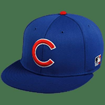 Chicago Cubs Cap transparent PNG.