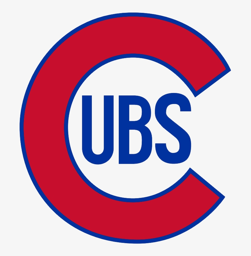 Chicago Cubs Logo 1937 To 1940.