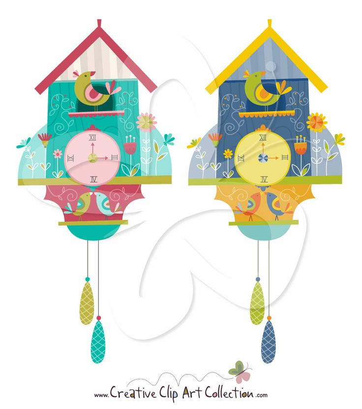 1000+ images about Cuckoo clock on Pinterest.