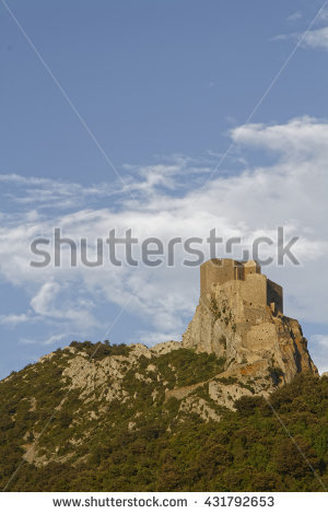 Cathar Stock Photos, Royalty.
