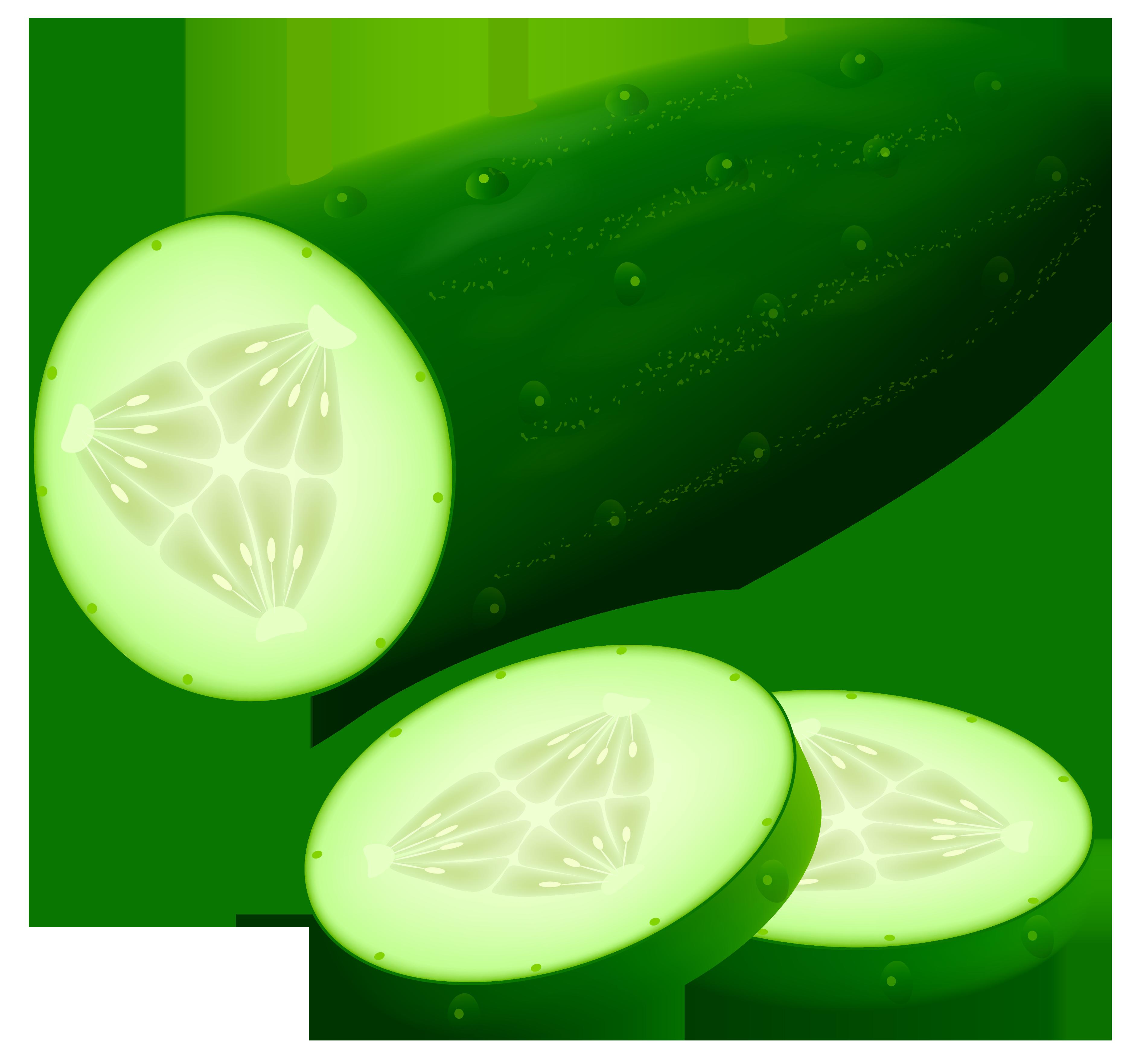 Cucumber Clipart & Cucumber Clip Art Images.
