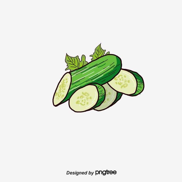 Cucumber Slices Png, Vector, PSD, and Clipart With Transparent.