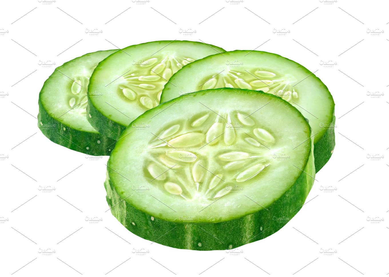 Cucumber Slice Png (105+ images in Collection) Page 1.