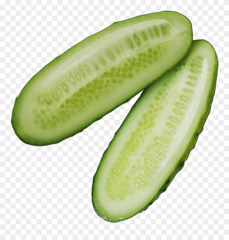Cucumber Slice Png.