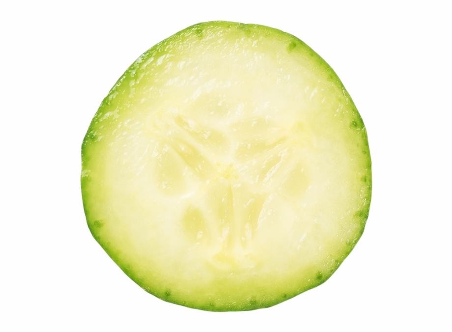 Cucumber Slice.