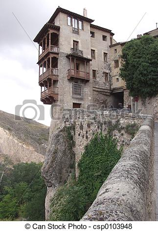 Pictures of Cuenca, Spain.
