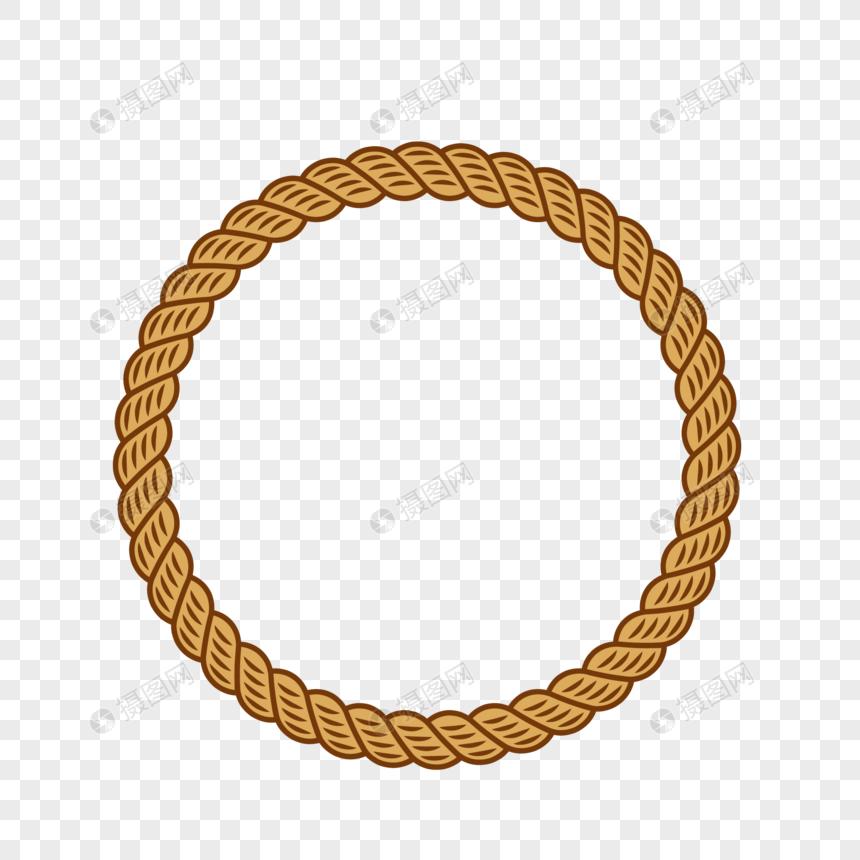 cuerda redonda de cáñamo Imagen Descargar_PRF Gráficos 400799794_PNG.