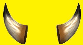 Horn,Wood,Ivory #4369619.