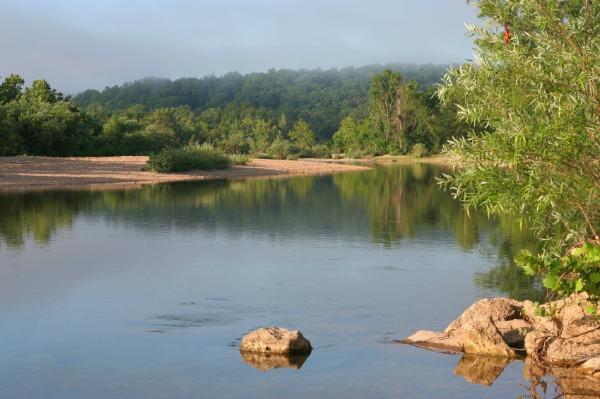 Cuivre river clipart #16