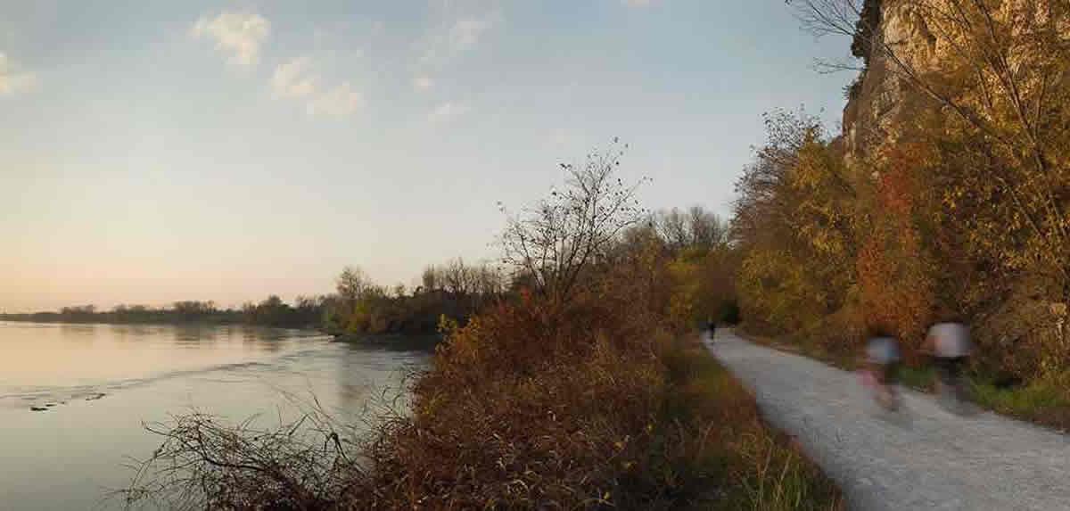 Missouri State Parks.