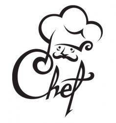 Chef Vector Art (over 6,820 vectors).