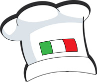 Culinary Clipart.