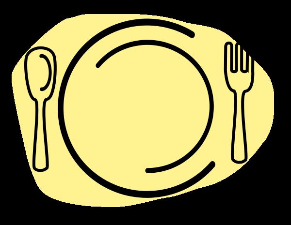 Culinary clip art.