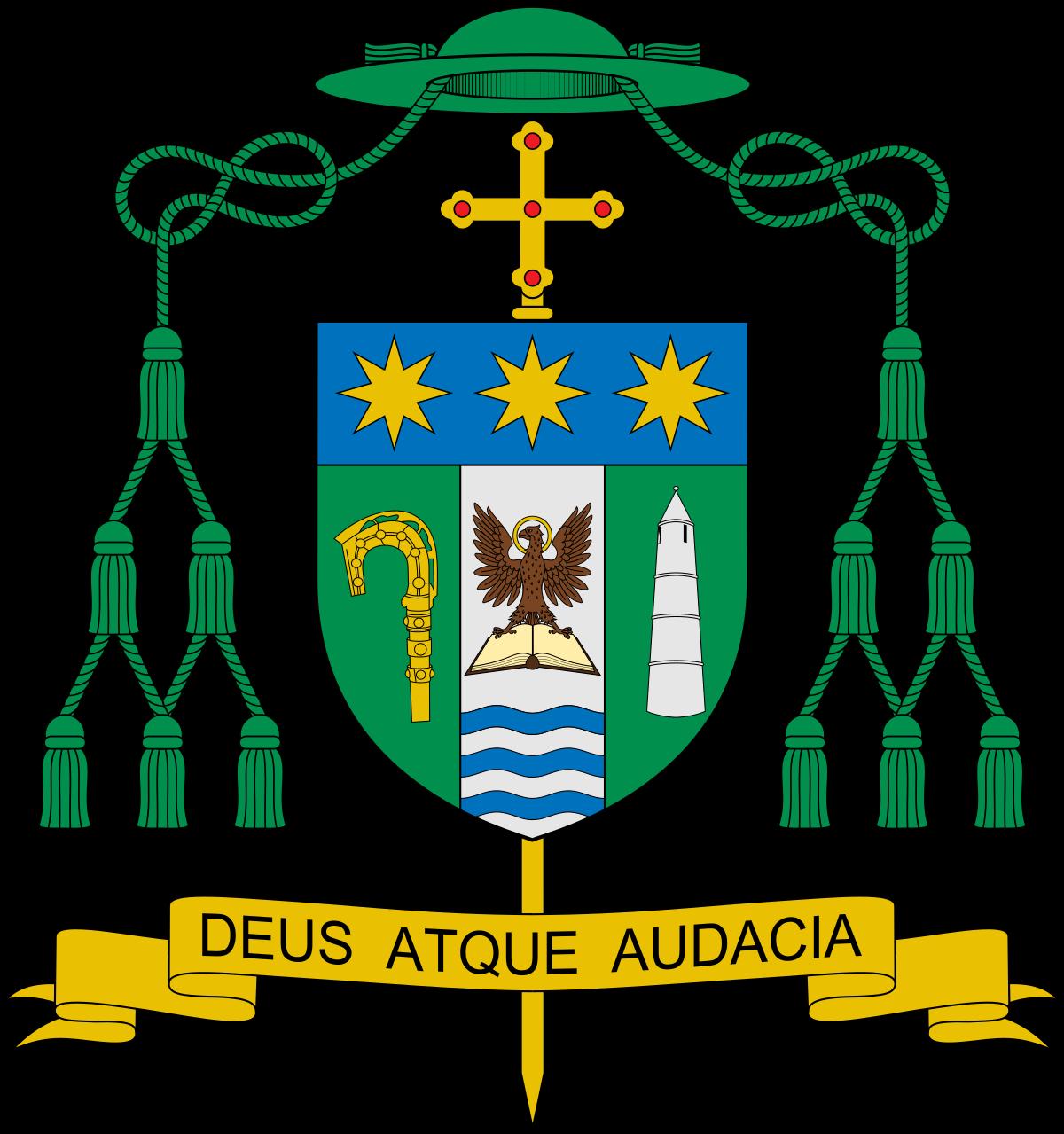 Alphonsus Cullinan.