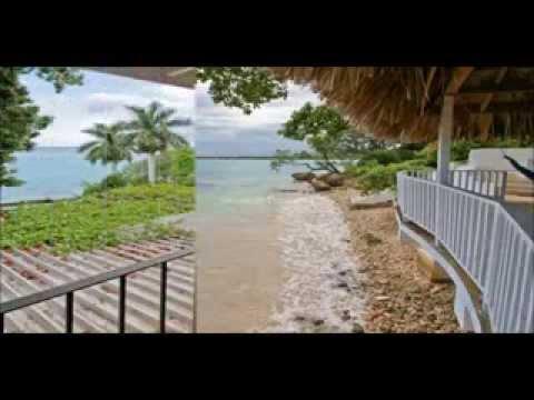 Jamaica Villa Culloden Cove, South Costa Jamaica, Culloden Cove.
