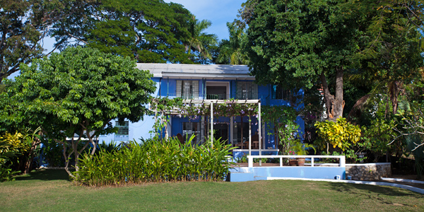 Family Escape of the Month… Culloden Cove, Jamaica.
