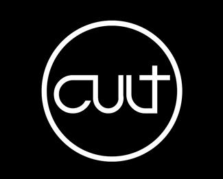 cult logo #6