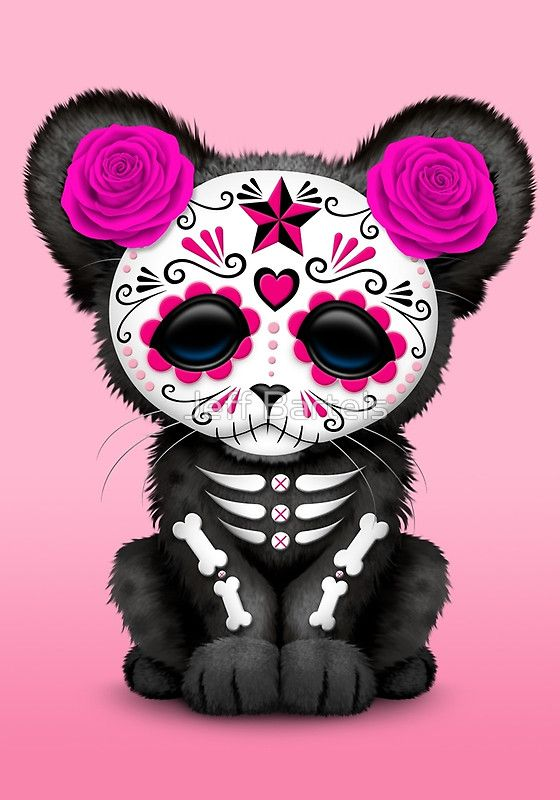 1000+ ideas about Sugar Skull Wallpaper on Pinterest.